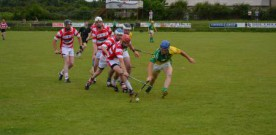 SHC: Six of the best for Pearse's