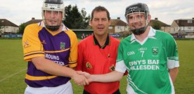 SHC: Kilburn continue to set the pace