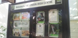 National Centre for Older Irish proposed for disused offices at Camden Irish Centre