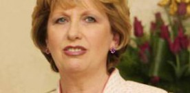 "Mary McAleese describes Pope as ""bonkers"""