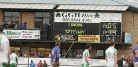 Fixture plans on hold