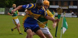 Pearses power past Emmetts