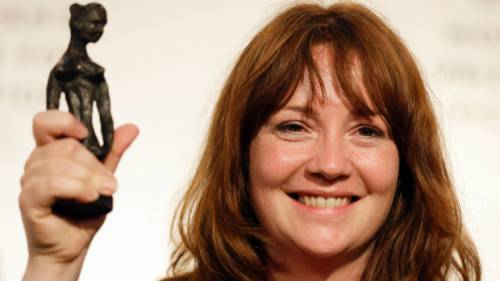 eimear-mcbride-britain-womens-book-awards