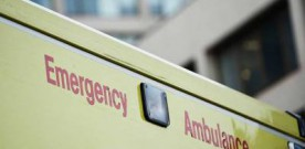 Boy, 8, killed in slurry accident