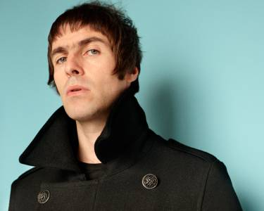 The other Liam Gallagher