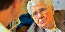 Ireland's second oldest person dies, at 109