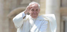 Pope to meet Irish victims of abuse