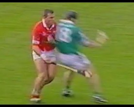 Greatest GAA shoulder of all time?