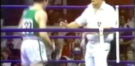 Commonwealth Games flashback: McGuigan's gold in '78