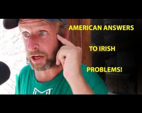 Americans advise the Irish on Bono