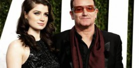 "Bono's daughter tells dad to ""stick to day job"""