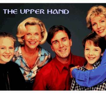 The Upper Hand, McGann's 90s sitcom
