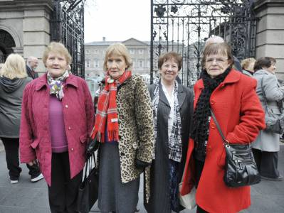 545symphysiotomy at Dail