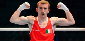 Commonwealth preview: NI boxers furious over testing