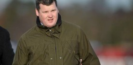Galway Races preview: Gordon Elliott interview