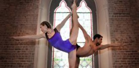 Priest tells parish to turn away from 'unsavoury' yoga