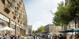 Boris Johnson gives go-ahead to new Brent Cross