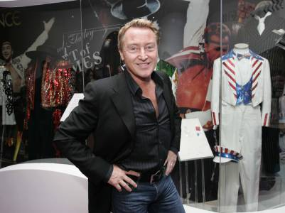 Michael Flatley Newbridge 415