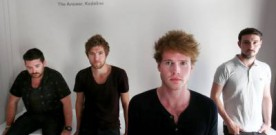 Dodgy pair try to scam Kodaline rockers with fake concert tickets