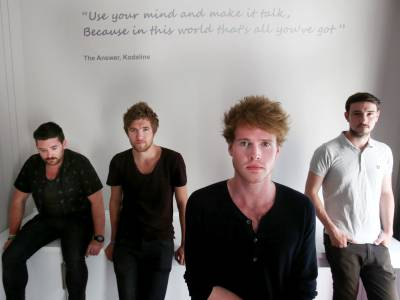 NO FEE Kodaline 8438