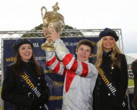 Kerry teenager Oisin Murphy on riding out his 3lb claim
