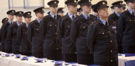 First garda recruitment in five years delayed until September