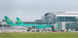 Aer Lingus regional hit record numbers thanks to tennis' SW19
