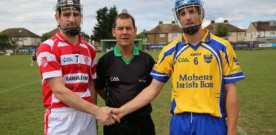 Treacy goals deny Emmetts