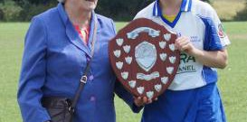 Tara camogie win sixth Senior League title in a row