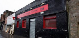 Glasgow pub shuts after sectarian trouble