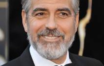 Clooney's Irish ancestor 'victimised'