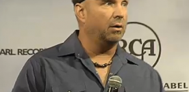 Garth Brooks blames Irish permit regulations