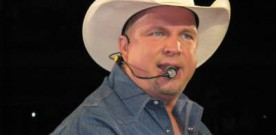 Garth says it's five shows – or no show
