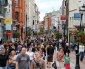 Grafton St is priciest in Ireland