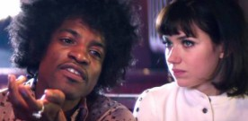 Trailer released for Hendrix biopic