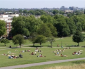 Female jogger attacked in Hampstead Heath for her headphones