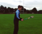 Limerick teenager's freestyle hurling skills