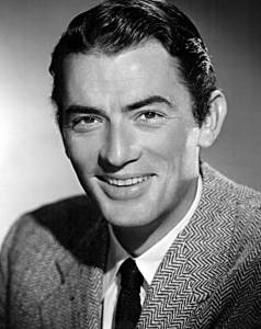 Gregory Peck had roots in Dingle