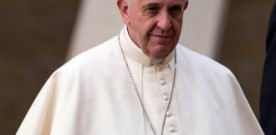 Pope says 2% of Catholic clergy may be 'paedophiles'