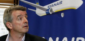 EU orders Ryanair to repay nearly £8 million