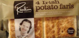 Rankin's Irish bread even on sale in Arab Gulf