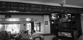 Famous WW1 song penned in Midlands pub