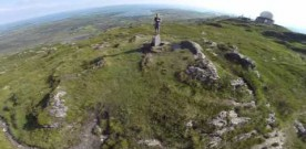 WATCH: Baltimore Beacon to Mizen Head sights from the sky