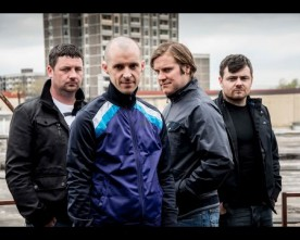Tom Vaughan-Lawlor, 'PJ Mara' talks Love/Hate