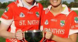 Sisters go head to head in London v Sligo this weekend