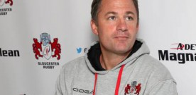 Ulster hero's new role at Gloucester Rugby