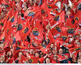Munster United in Manchester