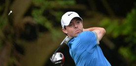 Rory PGA favourite as battle for Europe Ryder Cup places heats up