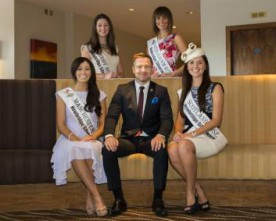 RTÉ Player brings Rose of Tralee to worldwide audience