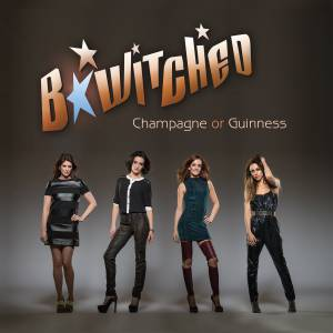 Bewitched new single cover